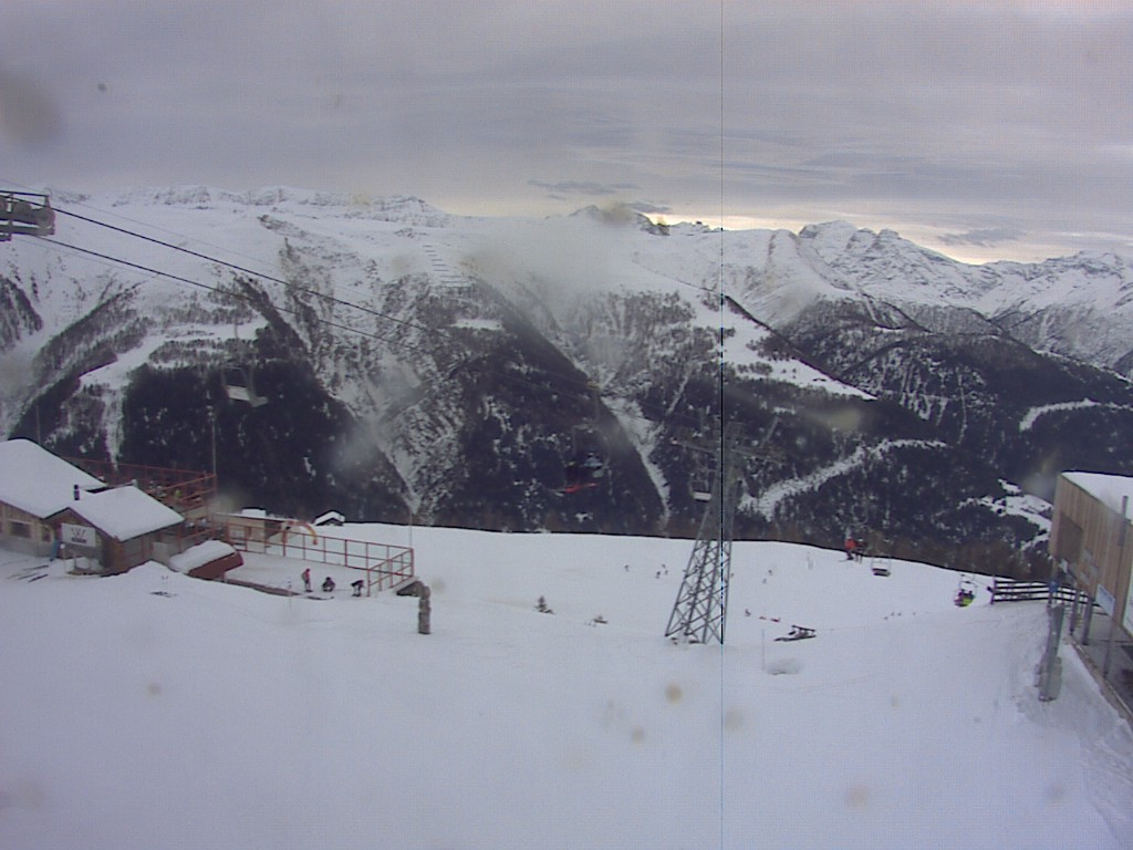 Bellwald Webcam 3